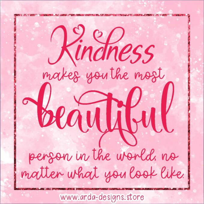 kindness 150dpi